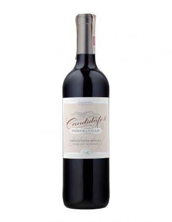 Grape red wine