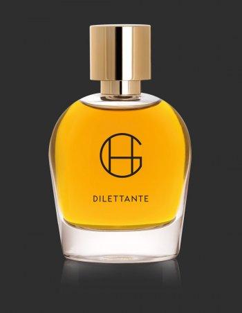 Watch or perfume